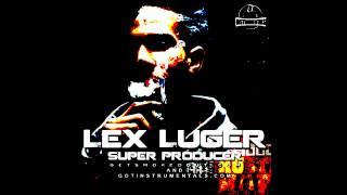 Tyga - Lap Dance (Instrumental) (Prod. By Lex Luger)
