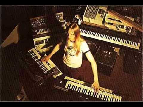 Rick Wakeman - Gemini & Cancer
