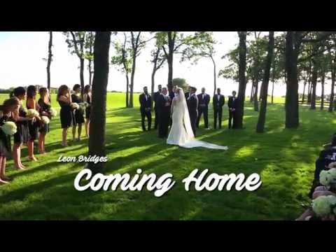 Best Wedding Dance Video (Leon Bridges- Coming Home)