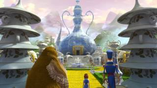 Legends of Oz: Dorothy's Return Theatrical Trailer