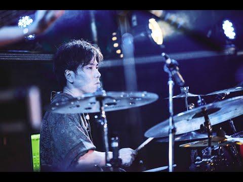 RAMMELLS - rain Drum cam 2020/11/20