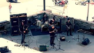 Give the Devil the Blues- Full Throttle Band