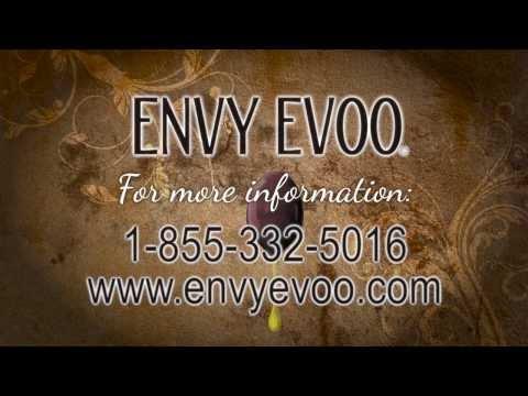 ENVY EVOO
