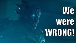 The Flash Season 3: Everything We Know aboutSavitaris Wrong