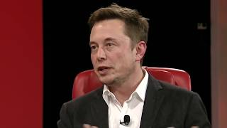 Elon Musk Says He's Scared Of Google