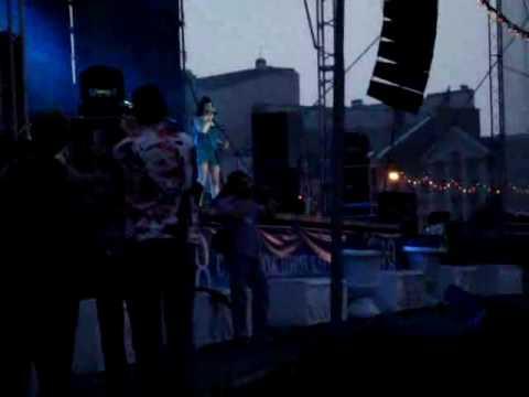 Город 312 - Вчера (Live)