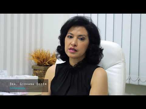 ESTÉTICA E SAÚDE - Com Dra. Giovana Dezém #1