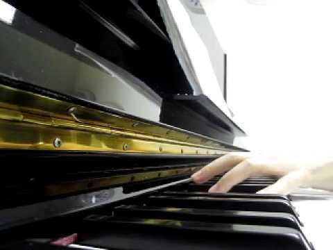 夏天的味道 The flavour of Summer(戀夏38度C 片尾曲/原唱 吳映潔(鬼鬼))Piano Cover 1: Vera Lee