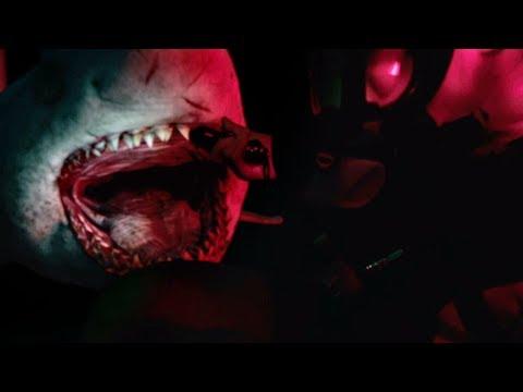 '47 Meters Down: Uncaged' Official Trailer (2019)   John Corbett, Nia Long, Sophie Nelisse