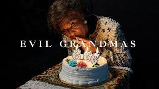 Evil Grandmas of 2019 | A24