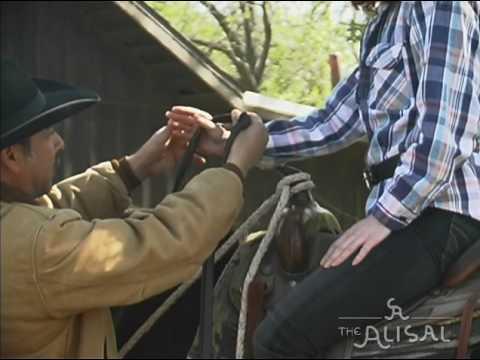 Horseback Riding Basics from the Alisal