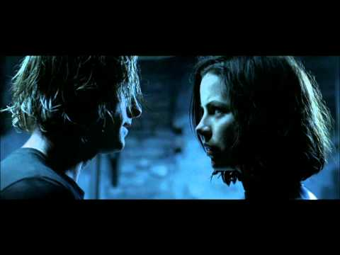 Underworld love scene