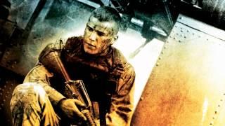 Black Hawk Down (2001) Gortoz a Ran '' J'Attends (Soundtrack OST)