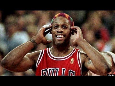 Dennis Rodman: Ultimate Highlight Reel