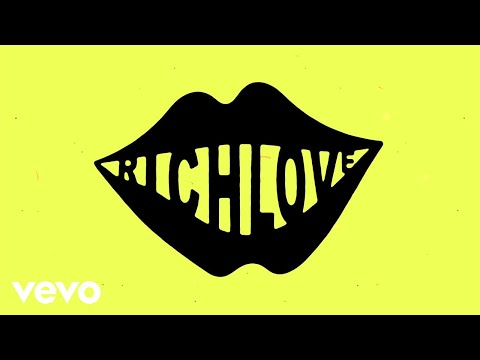 OneRepublic, Seeb - Rich Love (Lyric Video)