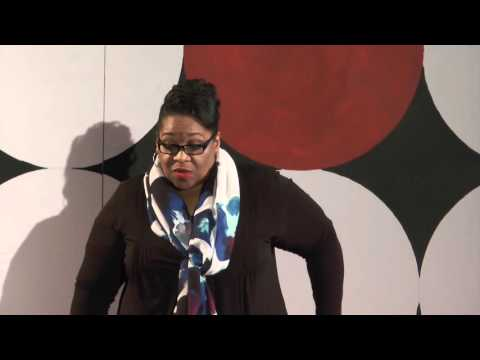 Find Your Gift-And Give It | Jearlyn Steele | TEDxFridley
