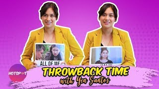 THROWBACK TIME with Yen Santos | Hotspot 2019 Episode 1734