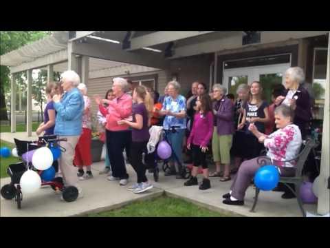 VL World Elder Abuse Awareness Day Video