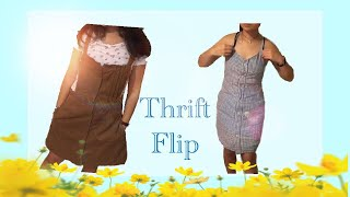 Thrift Flip// ft.erinluvzsharks