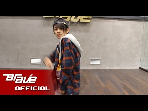 [공약영상] 원펀치 - 펀치 / 걸그룹 댄스 'AOA 사뿐사뿐'