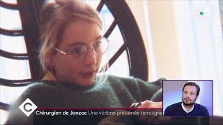 Enquête sur le chirurgien pédophile - C à Vous - 19/11/2019