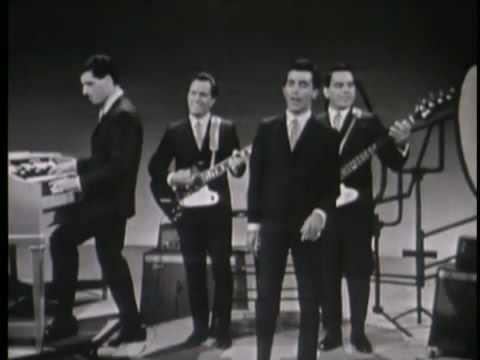 The Four Seasons Band Rock Hall Of Fame | www.pixshark.com ...