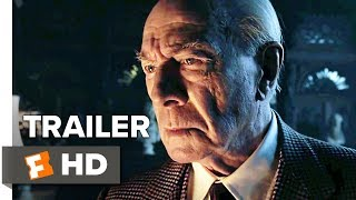 All the Money in the World Trailer (2017) | 'Review' | Movieclips Trailers
