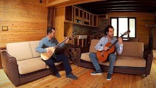 Baglama & Guitar Duo - Baglama & Guitar Duo / Ali Kazım Akdağ & Efgan Rende