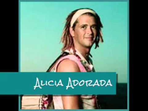 Alicia Adorada