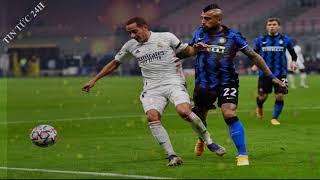 kết quả bóng đá cúp c1 đêm qua rạng sáng nay Inter Milan vs  Real Madrid:  Phủ đầu sắc lẹm