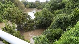 Hurricane Harvey in Houston - An Eyewitness Account - Documentary (Feature Length)