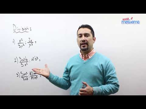 Fracciones algebraicas 12