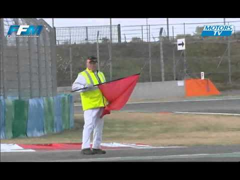 FSBK Magny Cours – Supersport