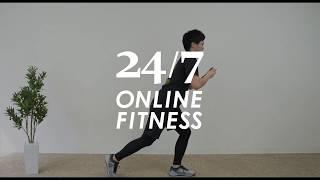 24/7Online Fitness