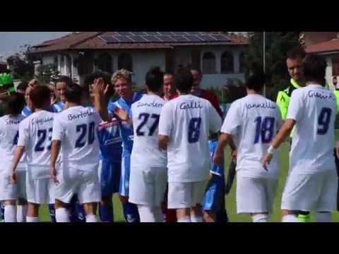 Mozzanica vs Brescia 1 - 5