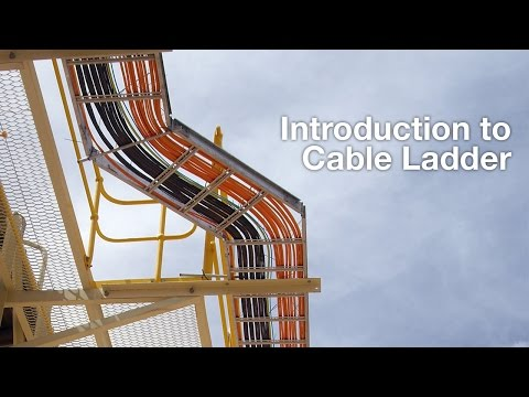 Introduction to Cable Ladder