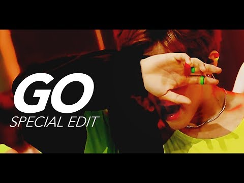 [LIVE] NCT DREAM 'GO' Stage Mix(교차편집) Special Edit.