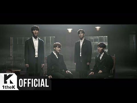 [MV] VROMANCE(브로맨스) _ I'm Fine
