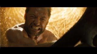 Wolverine : le combat de l'immortel :  bande-annonce 2 VOST