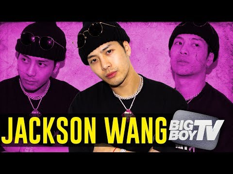 Jackson Wang On His Solo Music, Upcoming Album, Attention in The U.S. + More!