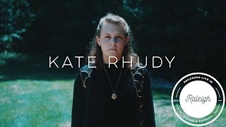 """""""Nobody To You"""" by Kate Rhudy // Single Session"""