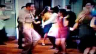 Gomer Pyle Dancing