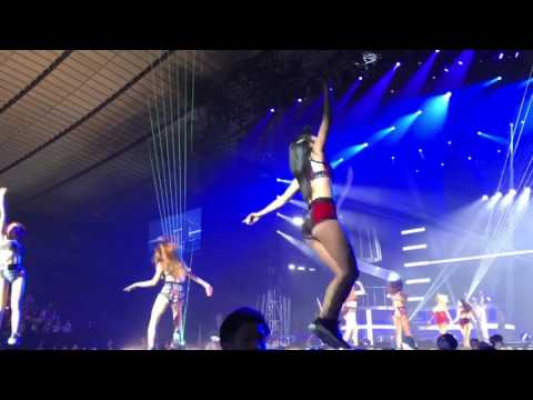 Britney Spears Live in Tokyo,Japan 1080p