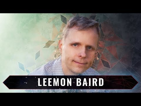 The Future Is Not Blockchain. It's Hashgraph | A Conversation with Lemon Baird
