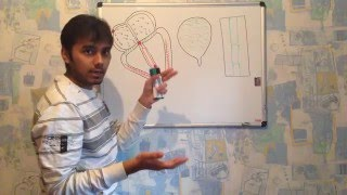 CONDUCTING SYSTEM OF HEART { MADE SIMPLE}