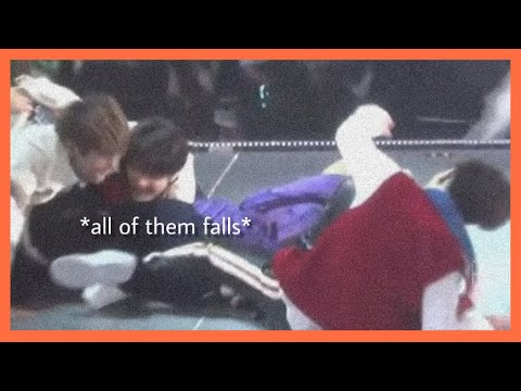 SHINee Funny Moments (Part 7)