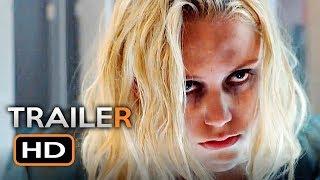 TAU Official Trailer (2018) Gary Oldman, Maika Monroe Netflix Sci-Fi Movie HD
