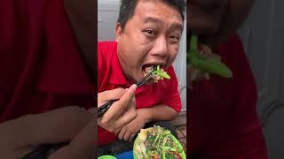Ăn sập Hà Nội - Phở chấm, phở chiên phồng, tráng trứng, lần nào ra Hà Nội tui cũng phải ăn