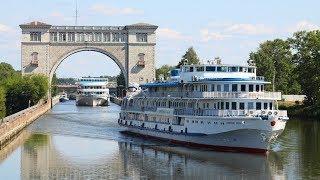 Hải trình  đầy thú vị trên sông Volga - Nga   Vietravel