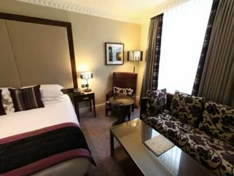 Charing Cross hotel by Guoman Hotels